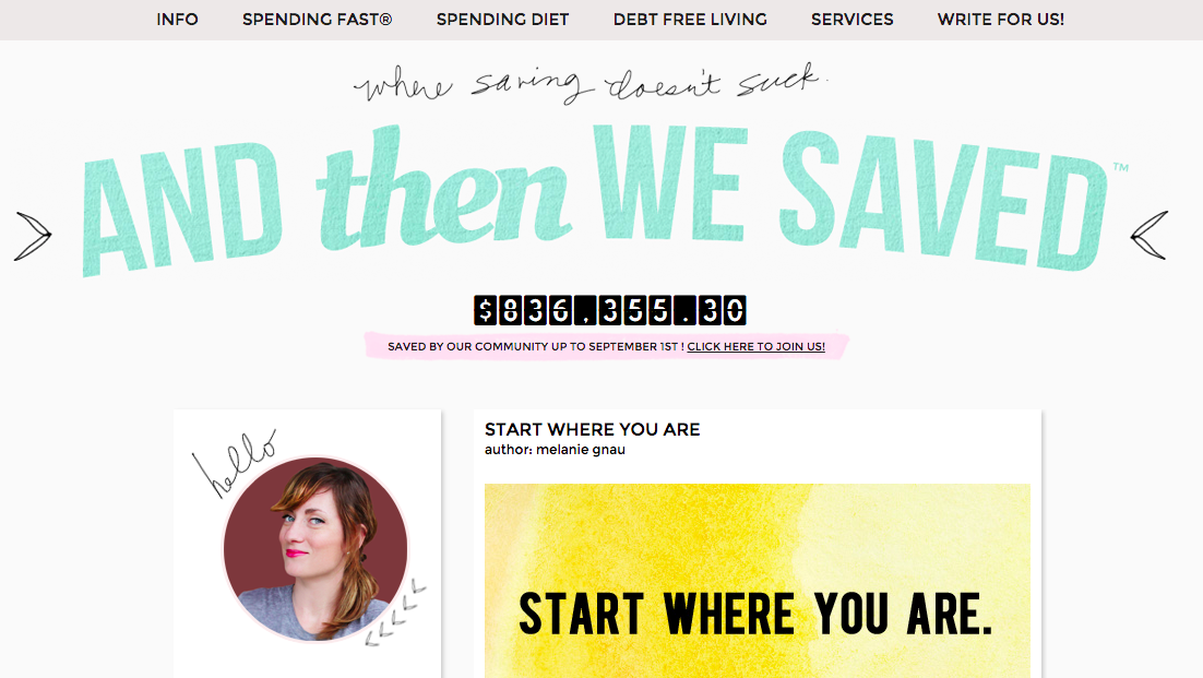 Blogs to Help You Save More Money
