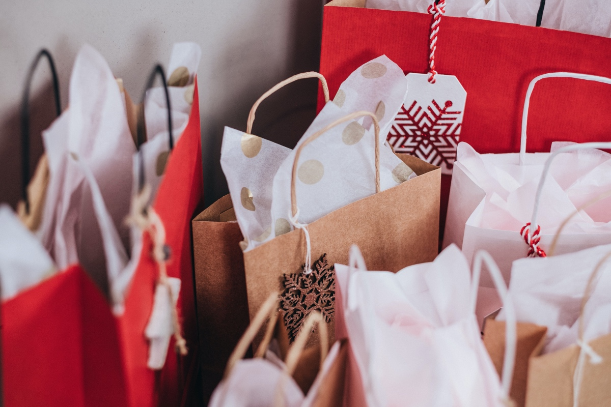 10 Best Christmas Shopping Tips