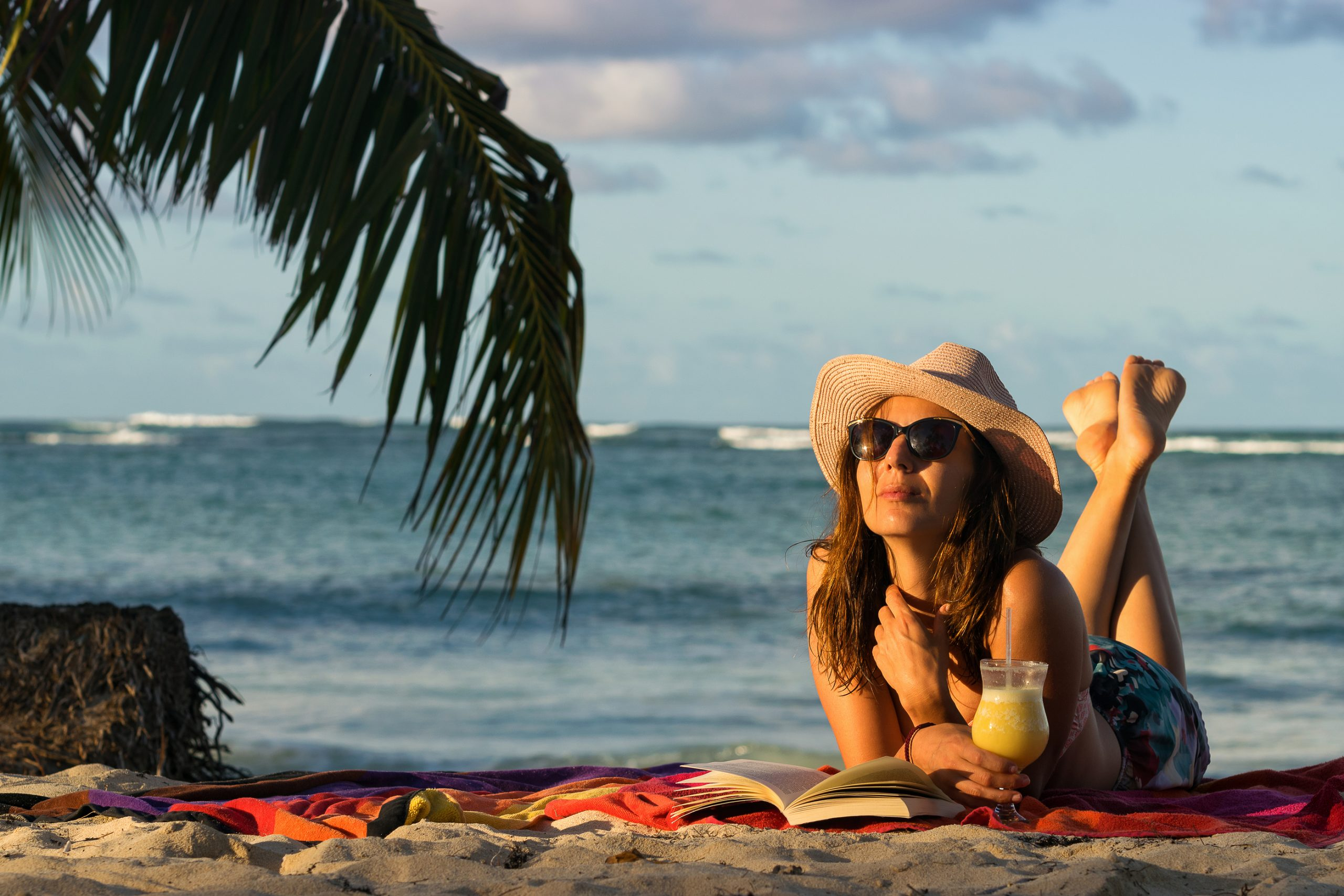 Tips to Save Up for Your Next Vacation