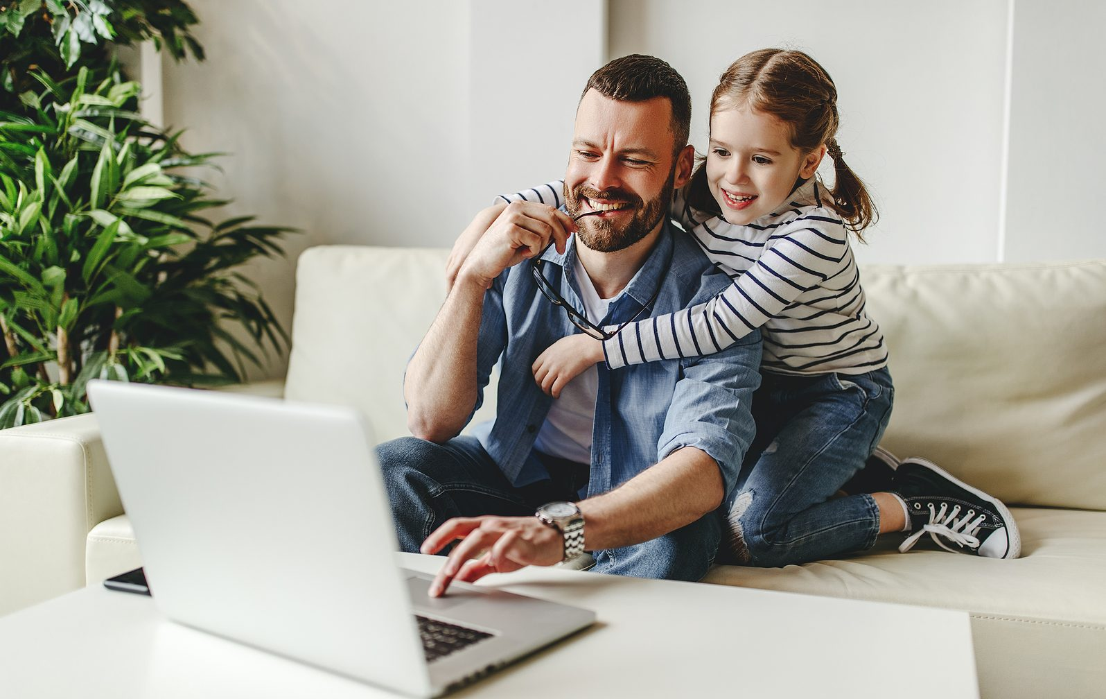 How to Stay Productive When Working From Home with Kids
