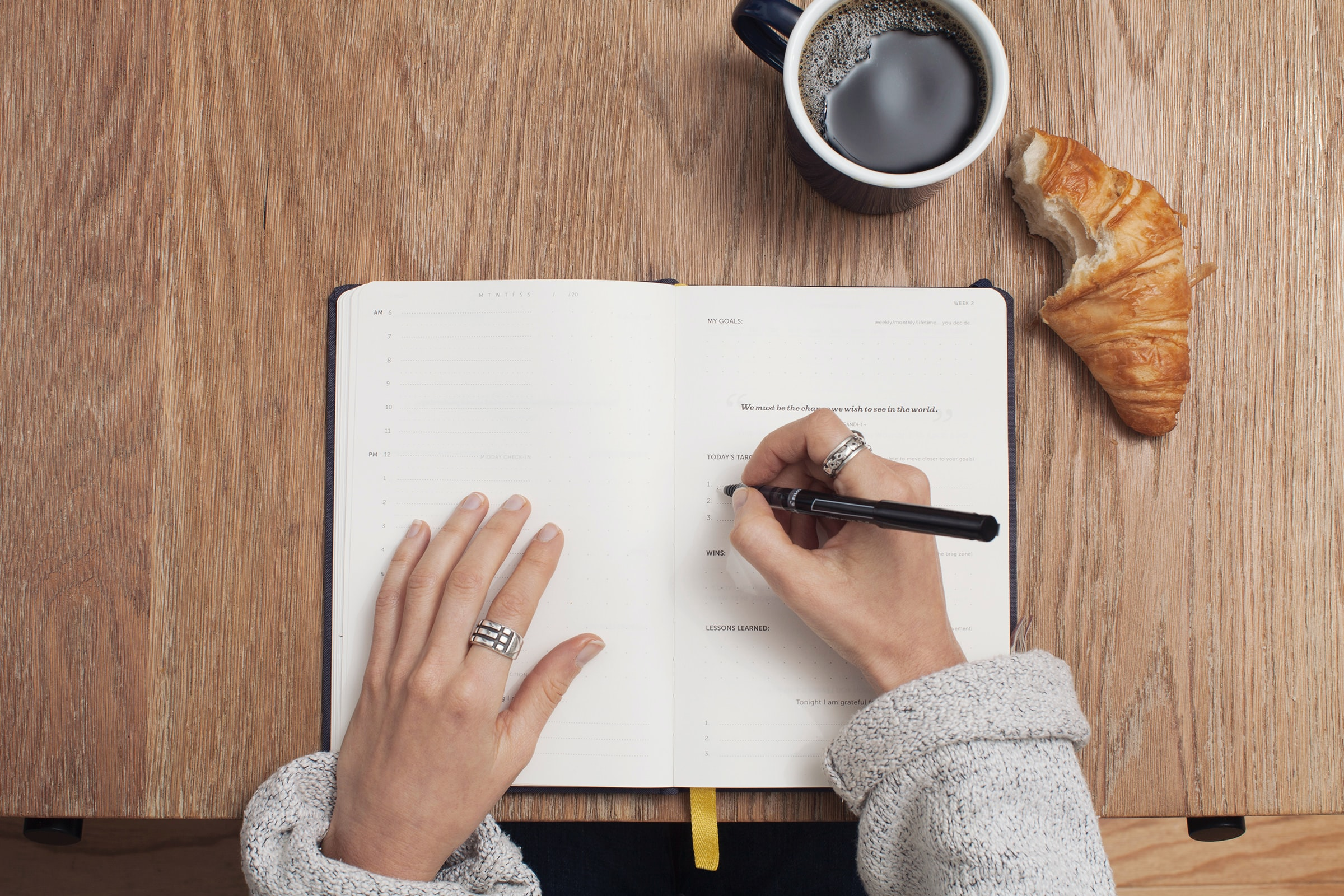 Setting Short and Long-Term Goals To Get What You Want