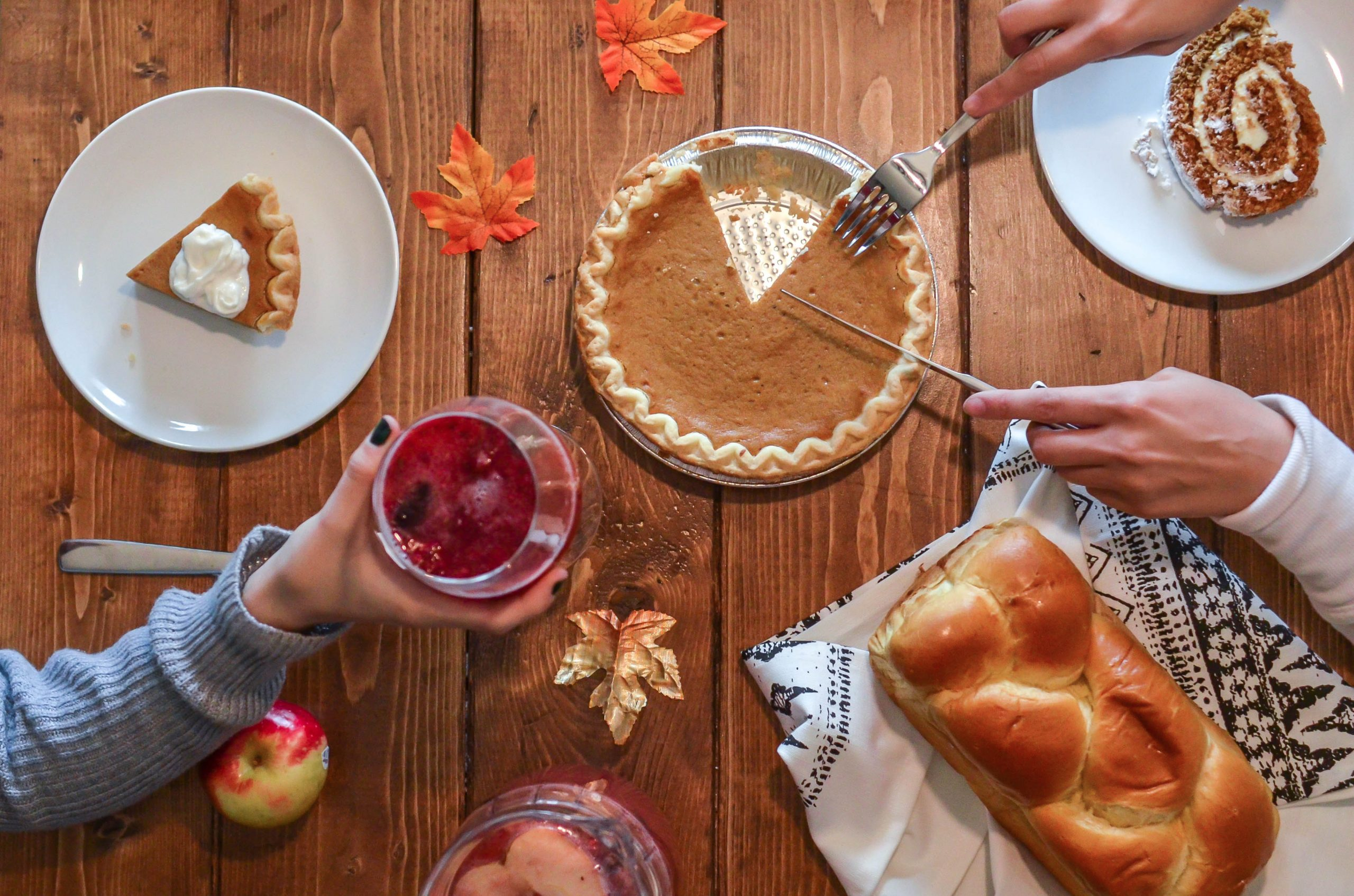 11 Ways to Save Money on Thanksgiving Dinner