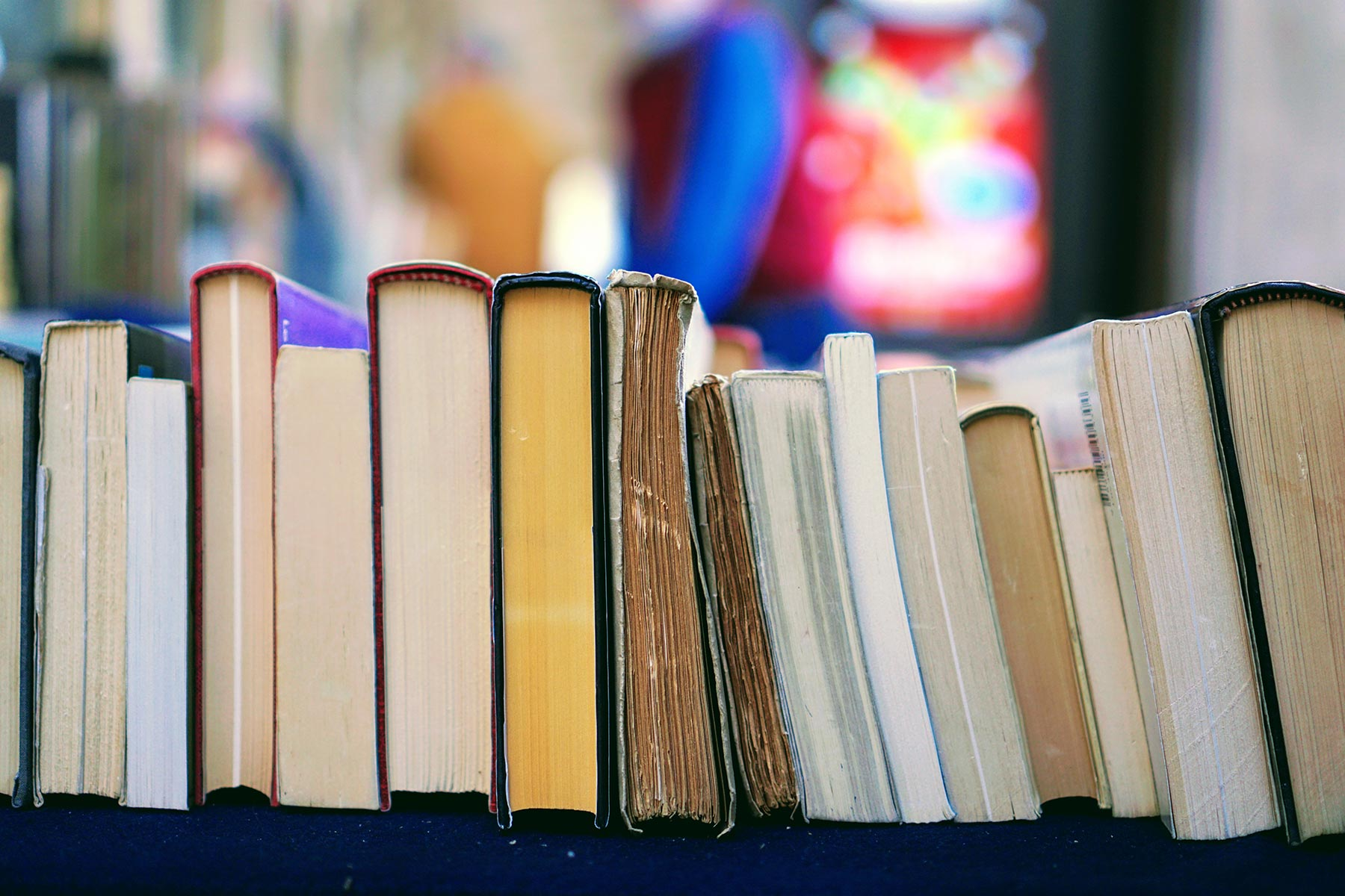 Top Finance Books Everyone Needs To Read